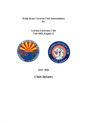 2020 AAC Bylaws(Master)(Update)
